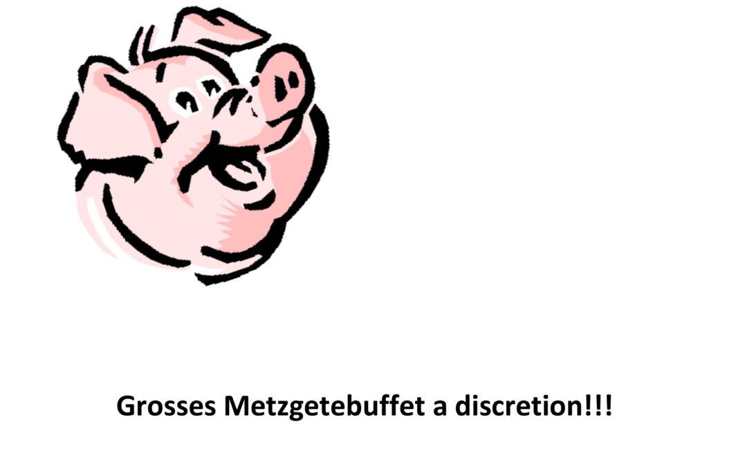 Metzgete 2018