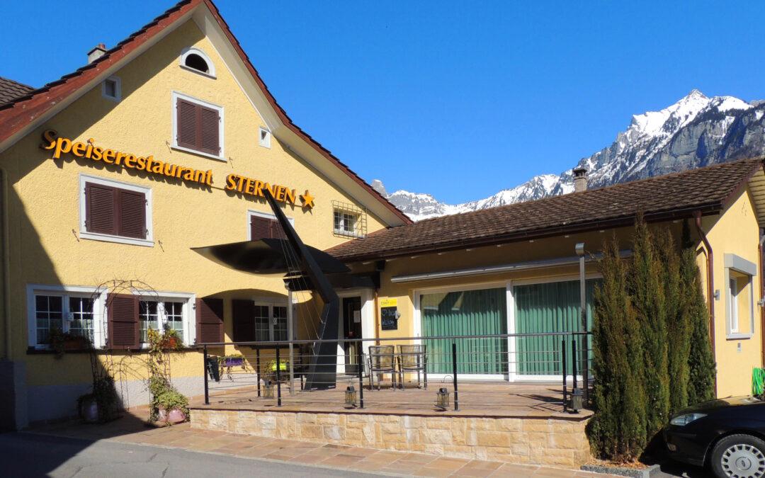Restaurant Sternen | Statseite